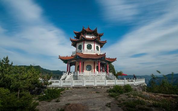 Jade Emperor Square