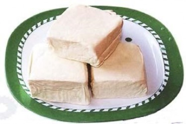 Keguan West Berlin Tofu