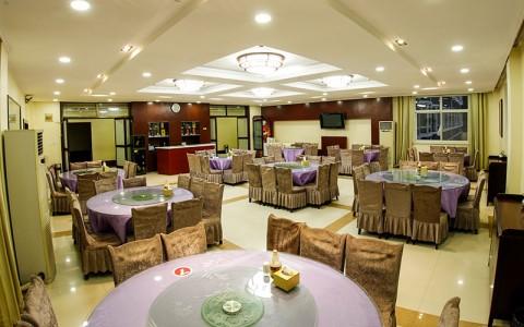 Diaoyutai Hotel Restaurant