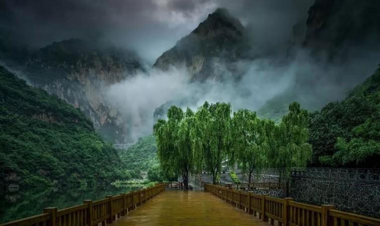 Shang Shan Ruo Shui