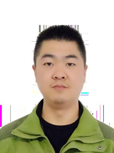 Zhang Zhentao